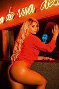 Revista Playboy Outubro