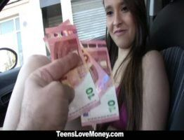 Dinheiro por sexo